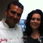 Dana Vento, Buddy Valastro, Cake Boss,Food, foodie, cooking, baking