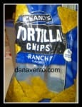 aldi, clancy, tortilla chips, Dorito's Vs. Clancy's Let the face off begin, snacking, chips, foods, brand name, non brand, store brand, chips, kids, food, family, ALDI, dana vento