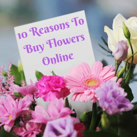 10 Reasons To Buy Flowers Online, birthdays, anniversaries, graduations, weddings, gifting, seasonal, Christmas, I Love You, I'm Sorry, Tips, Reasons, Online, Floral, Bouquet, Picking Flowers, Don't ship, pick from online, phone purchase, computer, not in-store, send, same day, different day, made easy purchasing, repeat customers, reviews matter