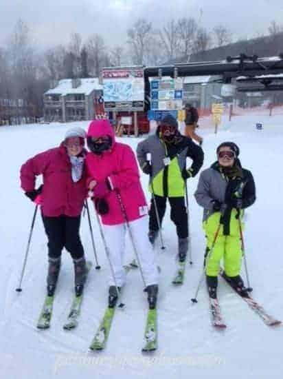 Ski Timberline – Check Out This Resort!