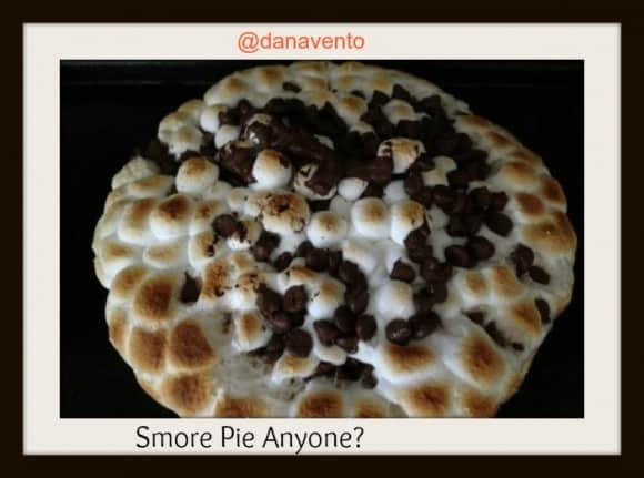 pie hole, smores, s'mores, shut your pie hole, open your pie hole, desserts, cooking, foods, foodie, recipes, cooking, fire pit, marshmallows, brownies, chocolate chips, allergy free, no nuts, can be made gluten free