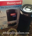 honeywell allergies