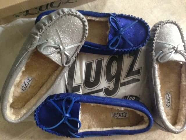 Lugz That Spark A Look~