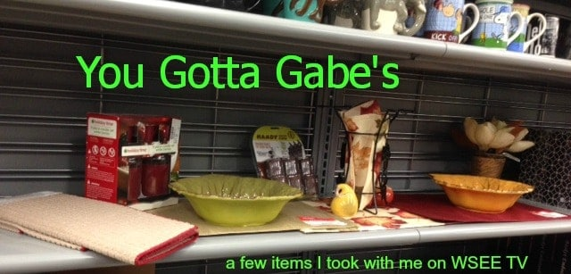 The Grand Opening Of Gabe's – Erie, PA