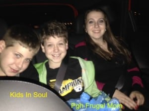 kids in kia soul