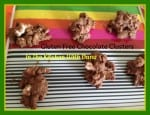Gluten Free Chocolate Clusters