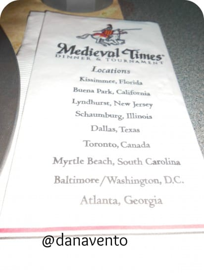 medieval times, myrtle beach, crown reef resort, travel, traveling family entertainment, travel blogger, family vacation, traveling family, ad, medieval times for food and entertainment, myrtle beach area family fun, dana vento
