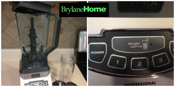 kitchen ninja, brylanehome, appliances, blenders, smoothies, pitcher, blend, serve, drain, to go lids, dana vento, pittsburgh frugal mom, brylanehome kitchen