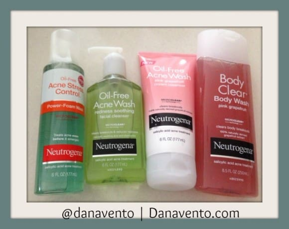 NEUTROGENA , acne, blemishes, break outs, zits, pimples, bts, back to school, clear complexion, kids, teens, tweens, puberty, dana vento