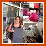 Tanger Outlets Fall Fashion & Back-to-School