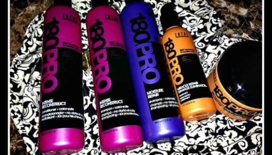 180PRO, zotos professional, hair, hair styling, colored hair, chemicallly treated hair, thermal appliances, dana vento, beauty,
