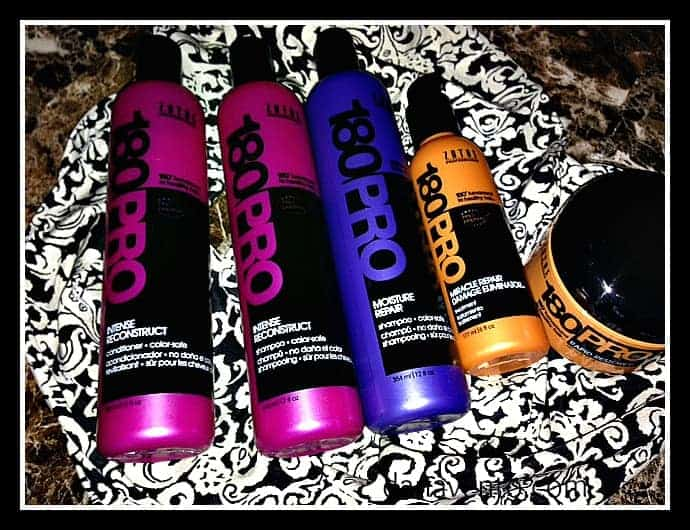 180PRO – Hair Has Never Looked So Good