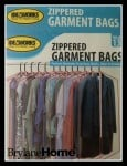 The Case Of The Zippered Garment Bag