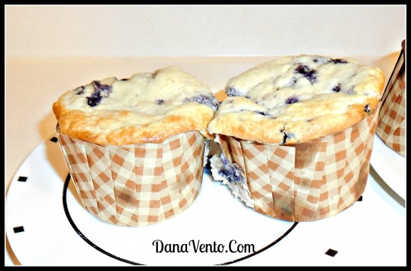 Homemade Muffins With Paper Muffin Cups, baking, welcome home brands, kitchen, foodie, dana vento, cooking