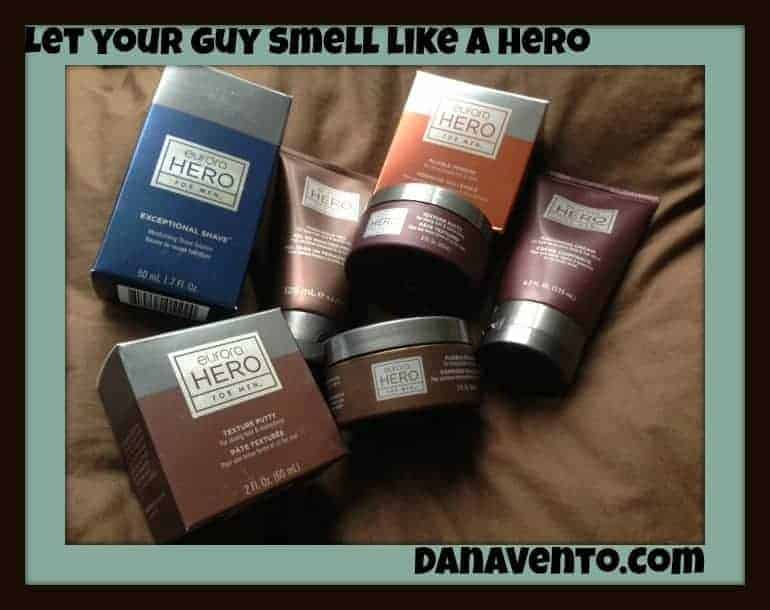 Men's Grooming With HERO