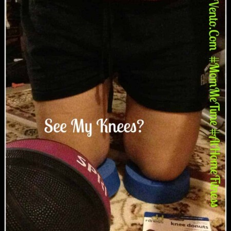 Knee Donuts, Medicine Ball workouts, exercise, MomMeTime, At Home Fitness, Gifts, exercise, working out, dana vento, G&G Fitness