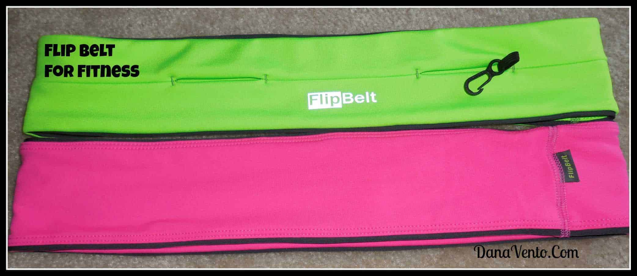 Fitness and The Flip Belt