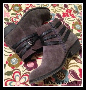 Fashion With Booties