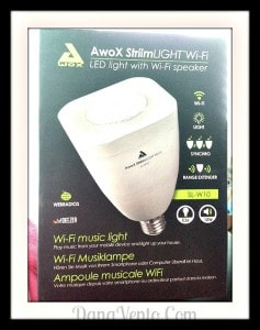 WiFi With A Side Of Light & Sound