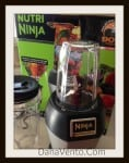nutri ninja pro, healthy, fruits, juices, smoothies, veggies, vegetables, fitness, health, dana vento
