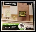 SANUS TV Mounts