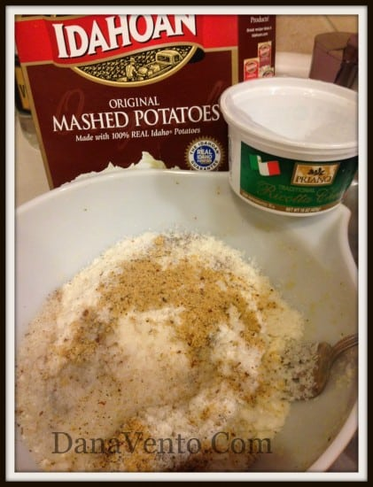 potato balls, super bowl, easy to create, recipe, food, bread crumbs, olive oil, foodie, crowds, dana vento, cooking