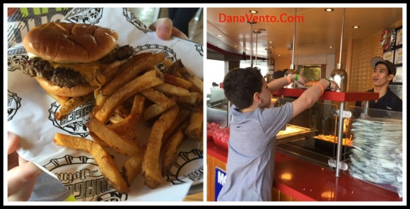 Dining With Allergies, Senvil, Food Allergies, nuts, honey, latex, shellfish, restaurant, main dining room, Sunrise Restaurant, Lower Deck, Aft 3,food allergies, nuts, latex, honey, seafood, fruits, vegetables, food blogger, mom a child with severe food allergies, dining, dining out, dining on a cruise, eating on a cruise, eating on a cruise with food allergies, food allergies and cruising, carnival cruise lines, carnival cruising with food allergies, allergies to seafood, allergies to nuts, allergies to latex, allergies to gluten, allergies to dairy, allergies to eggs, snacking, meals, breakfast, dinner, family vacation, room service, dining in, dining out, dining on ship, dining on cruise ship, how to dine with allergies on a cruise ship, cruising with food allergies, chef vivek, head server, ad, travel blogger dana vento