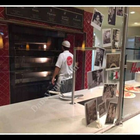 pizzeria del capitano, food, munching, carnival sunshine, foodies, travel, cruising carnival, carnival, food selection, open all day, beer, pyob, pyob station on carnival, dana vento, vacation