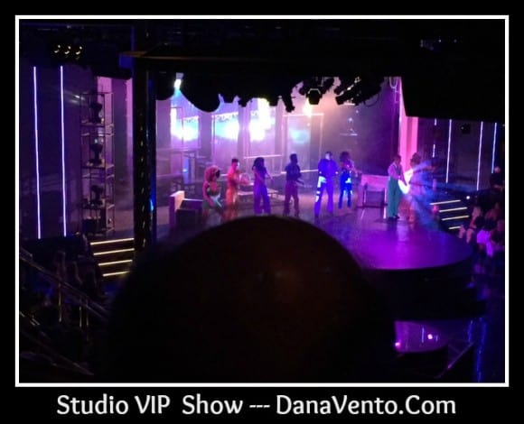 Carnival Cruise, Carnival Sunshine, Carnival Entertainment, Latin nights, singing, dancing, epic rock, motor city, studio vip, dana vento, shows