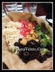 camachos cantina, food, dining, travel, universal hollywood, restaurants, dana vento