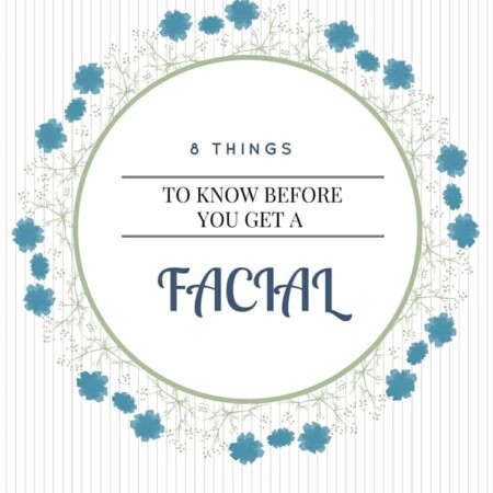 8 things to know before you get a facial, faces, pores, steaming, hair, hair ties, make up, robes, clothing, parking, beauty, beauty treatment, beauty blogging, dana vento
