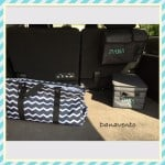 Car Organization With Thirty-One