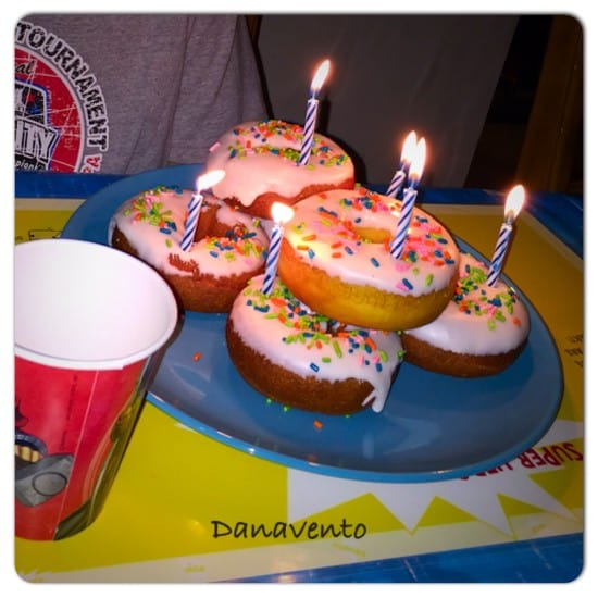 Birthdays No Birthday Cake Donuts For Cakes With