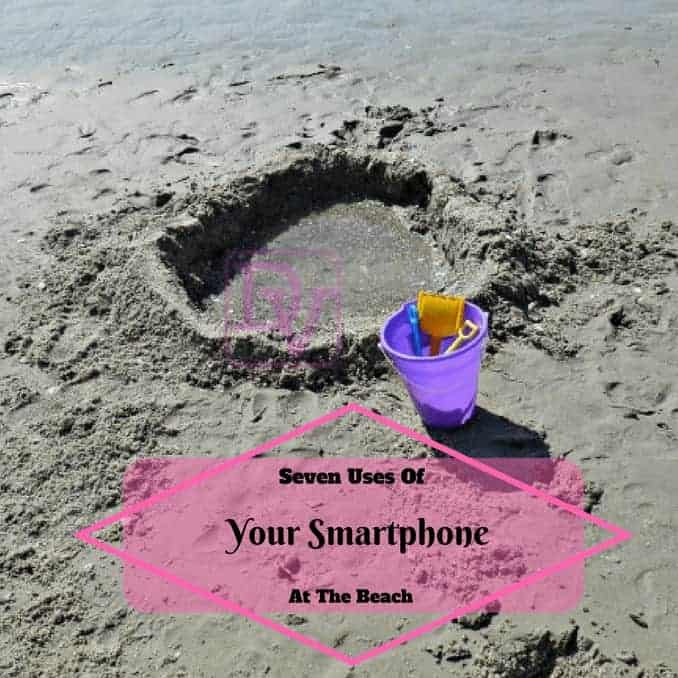7 best reasons to use your smartphone at the beach, technology, travel, vacation, travel blogger, dana vento, traveling, family time, food, food blogger, yelp, urbanspoon, google, gossip, trending, reservations, no wait, dana vento, 7 Uses Of Your Smartphone At The Beach