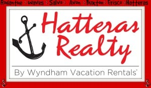 The 7 Villages of Hatteras Island, Rodanthe, Waves, Salvo, busco, Frisco, Hatteras, Travel, Travel Blogger, Vacation, Outer Banks, North Caroline, OBX, Hatteras Realty, Wyndham Vacation Rentals, Ad, Dana Vento