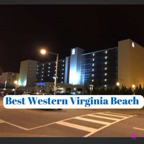Best Western Oceanfront, Virginia, Virginia Beach, Explore VA, Love VA, Visit Va Beach, hotel, amenities, 2 pools, boardwalk, atlantic avenue, allergen free, latex free, clean, on the ocean, parking, parking lot, indoor pool, outdoor pool, walking distance, 28th street, travel, tourism, dana vento, travel blogger, ad, family travel, family adventure, shopping, where, what, how, why, all virginia beach