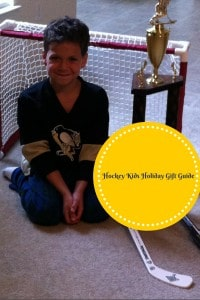 Holiday Gifts For Hockey Players