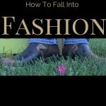 How To Step Into Fall Style