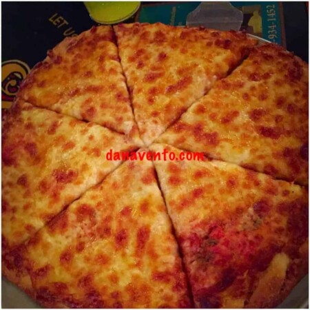 Allergen Free Dining, Food, Foodie, Pizza At Sunny Jim's, Camp Horne Road, Pittsburgh, Bar, Grill, Food, Foodie blogger, food blogger, dana vento