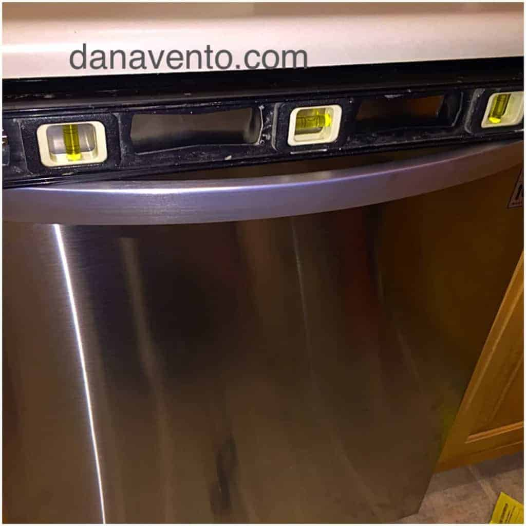 DIY Dishwasher Removal and Installation