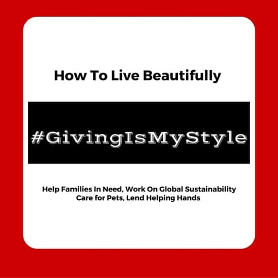 Paul Mitchell, #GivingIsMyStyle, hair, care, pets, charities, you hashtag, they give, donations on Paul Mitchell, do your part, ad, dana vento, global movement