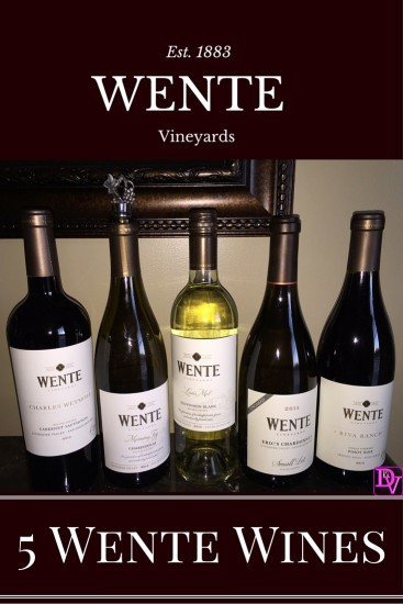 wente, eric's chardonnay, unoaked, stainless steel, oaked, citrus, green apple, pear, bright, medium, citrus blossom, lemon zest, balance, bold, sweet, mild, refreshing, wine, vino, vinter, journey, wine vineyards, vineyards, wente family, small lot, 2014, 2012, 2013, Livermore valley, Arroyo Seco, Monterey, portfolio of wines, Ernest Wente, Herman Wente, C.H. Wente, Carolyn Wente, Karl Wente, Phil Wente, Christine Wente, California, Chardonnay, Riva Ranch, Single Vineyard, Louse Mel Sauvignon Blanc, Charles Wetmore Cabernet Sauvignon, vino by the glass, appetizers, food, food blogger, wine blogger, tasting, 5 wines for your thanksgiving table, pinot noir, dana vento, ad