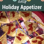 easy, easy recipe, appetizer, easy holiday appetizer, holiday trees, christmas tree appetzier, christmas trees, roasted red peppers, cheese, herbed cheese, guacamole, pretzel sticks, pretzels, pringle sticks, fast, easy, peppers, pepper strips, food, food blogger, party food, food for parties, fast and easy food, food blogger, recipe, recipes, dana vento