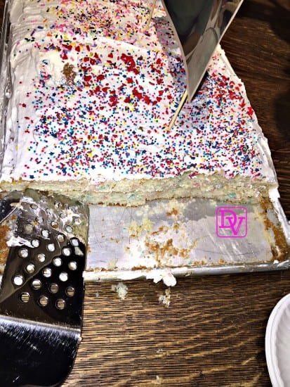 diy sheet cake, cake, parties, allergen free, food, food blogger, dana vento, simple diy sheet cake