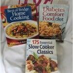 3 Cookbooks For Gifting