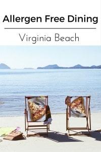 Allergen Free Dining In Virginia Beach