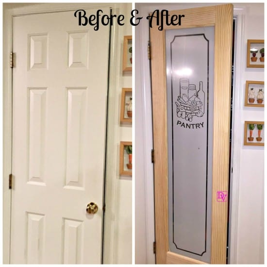 pantry door, wood door, door to door door company, online, buy doors online, diy, diy dana, diy blogger dana, diy blogger michael, diy bloggers michael and dana, kitchenproject, diy pantry door, door change, wood door change, door installation, interior door installation, diy door installation, diy interior door installation, ryobi, diy projects, kitchen, dana vento