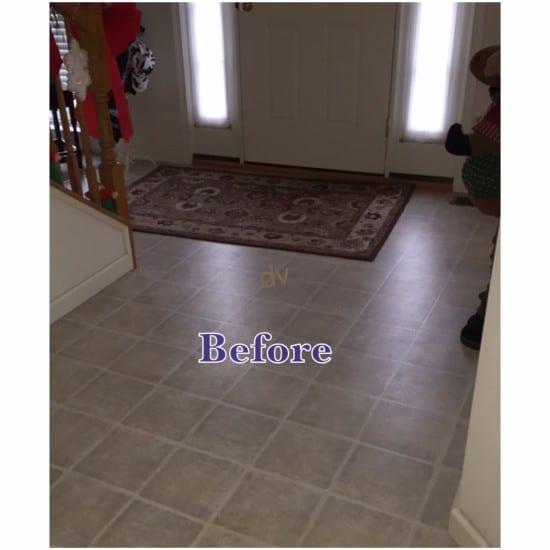 how to dress up your front door, front door, front door area, hallway, door, step, floor, mat, carpet, rug, decor, home decor. rugs, carpets, mats, stepping on, home fashion, rough, tough, vacuum, jaipur, DFOhome, before, after, front door traffic