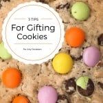 3 tips for gifting cookies for every occasion, cookies, gimmee jimmys cookies, rugelach, chocolate chips, food, foodies, order cookies, gifting, parties, celebrations, ad