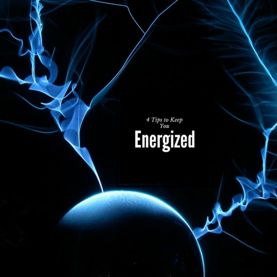 Tips, tricks, health, healthy lifestyle, how to healthy, how to energize, how to eat right, walking, exercise, food, step by step, lifestyle expert, dana, 4 Tips To Keep Yourself Energized All Day Long